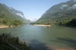 North Eastern Laos